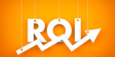 ¿Qué tipos de contenidos digitales generan mayor porcentaje de ROI?